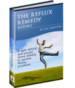 Learn More About the Reflux Remedy Report Now